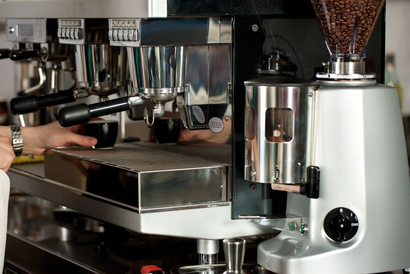 Service_Coffee_Machine