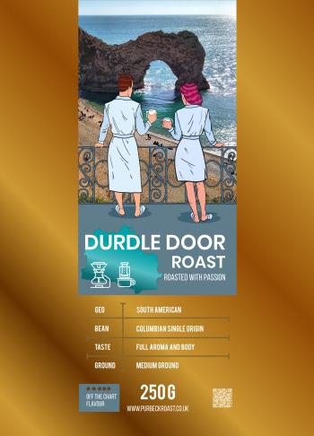 Durdle Door Roast