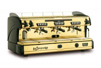 S5 LaSpaziale espresso