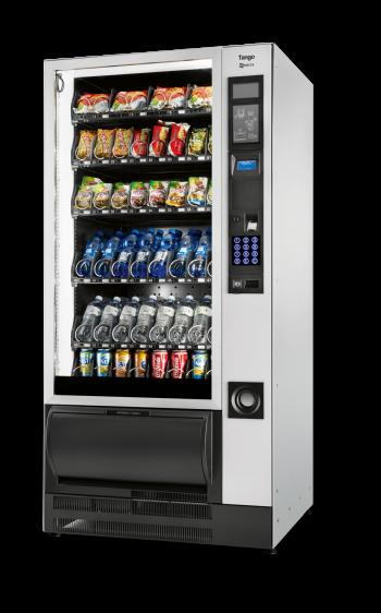 N&W Tango Snack Machine